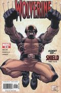 Wolverine (2003 2nd Series) 29