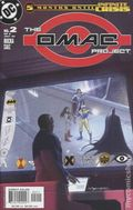 Omac Project (2005) 2A