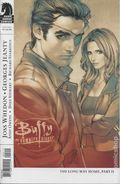 Buffy the Vampire Slayer (2007 Season 8) 2D