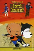 Adventures of Dexter Breakfast Season 1 GN (2007) 1-1ST