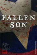 Fallen Son The Death of Captain America HC (2007 Marvel) Premiere Edition 1-1ST