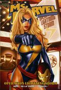 Ms. Marvel HC (2006-2010 Marvel) By Brian Reed 3-1ST