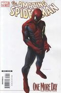 Amazing Spider-Man (1998 2nd Series) 544B