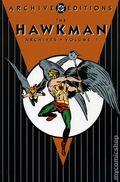 DC Archive Editions Hawkman HC (2000-2004 DC) 1-1ST