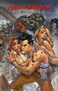 Army of Darkness Ashes to Ashes TPB (2005) 1B-REP