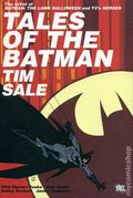 Tales of the Batman HC (2007 DC) By Tim Sale 1-1ST