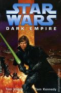 Star Wars Dark Empire TPB (1995 Dark Horse) 2nd Edition 1-REP