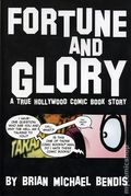 Fortune and Glory TPB (2000) 1-REP
