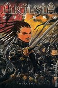 Artesia TPB (1999-2004 1st Edition) Book of Dooms 2-1ST