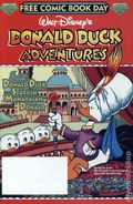 Donald Duck Adventures FCBD (2003) 1A