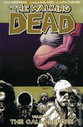 Walking Dead TPB (2004-Present Image) 7-1ST