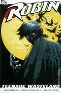 Robin Teenage Wasteland TPB (2007 DC) 1-1ST
