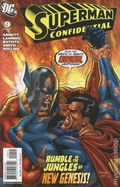 Superman Confidential (2006) 9