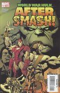 World War Hulk Aftersmash (2007) 1
