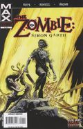 Zombie Simon Garth (2007) 1