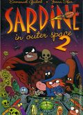 Sardine in Outer Space GN (2006-2008 First Second Books) 2-1ST