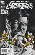 Green Lantern (2005-2011 3rd Series) 23B