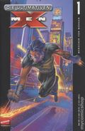 Ultimate X-Men (2001) German Edition 1