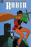 Robin Year One TPB (2002) 1-1ST