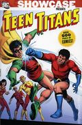 Showcase Presents Teen Titans TPB (2006-2007 DC) 2-1ST