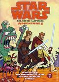 Star Wars Clone Wars Adventures TPB (2005-2007 Dark Horse Digest) 7-1ST