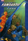 Ultimate Fantastic Four HC (2005-2009 Marvel) 4-1ST