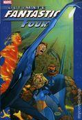 Ultimate Fantastic Four HC (2005-2009 Marvel) 4-1ST