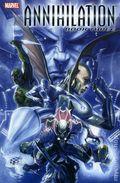 Annihilation TPB (2007 Marvel) 3-1ST
