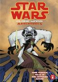 Star Wars Clone Wars Adventures TPB (2005-2007 Dark Horse Digest) 8-1ST