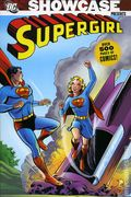 Showcase Presents Supergirl TPB (2007) 1-1ST
