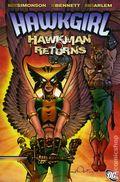 Hawkgirl Hawkman Returns TPB (2007 DC) 1-1ST