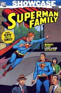 Showcase Presents Superman Family TPB (2006- ) 1-1ST
