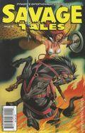 Savage Tales (2007 Dynamite Entertainment) 4B