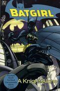 Batgirl A Knight Alone TPB (2001 DC) 1-1ST