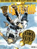 2000 AD Extreme Edition (2003-) 19