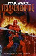 Star Wars Crimson Empire I TPB (1998 Dark Horse) 1-1ST