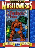 Marvel Masterworks Fantastic Four HC (1997-2000 2nd Series) Comicraft Edition 6-1ST