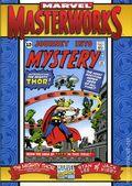 Marvel Masterworks Thor HC (1999-2001 2nd Series) Comicraft Edition 1-1ST
