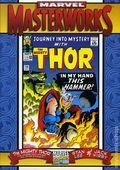 Marvel Masterworks Thor HC (1999-2001 2nd Series) Comicraft Edition 3-1ST