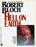 Hell on Earth GN (1985 DC Science Fiction Series) 1-1ST