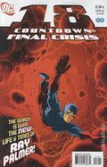 Countdown (to Final Crisis 2007 DC) 18