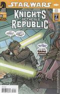 Star Wars Knights of the Old Republic (2006) 24