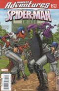 Marvel Adventures Spider-Man (2005) 34