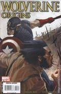 Wolverine Origins (2006) 20