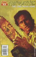 Army of Darkness (2007 3rd Series) 5A