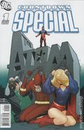 Countdown Special Atom 80-Page Giant (2007) 1