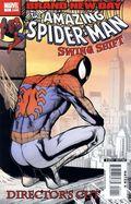 Amazing Spider-Man Swing Shift Directors Cut (2007) 1
