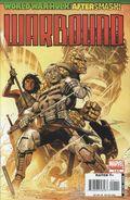 World War Hulk Aftersmash Warbound (2007) 1