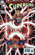 Supergirl (2005 4th Series) 23B