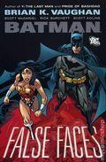 Batman False Faces HC (2007) 1-1ST